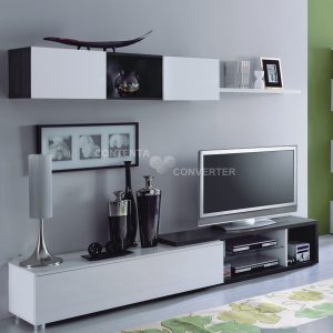 Naila Complete Tv Cabinet Set