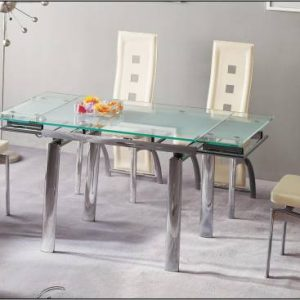 Atlanta Extendable Dining Set