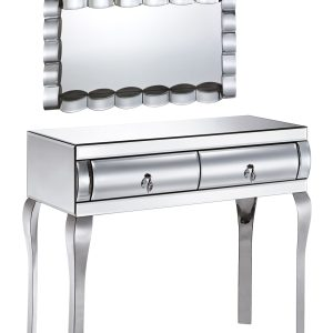 Mirrored Console Table (JS234)