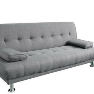 Manhattan Fabric Sofa Bed