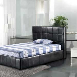 Alexander Pu Storage Bed