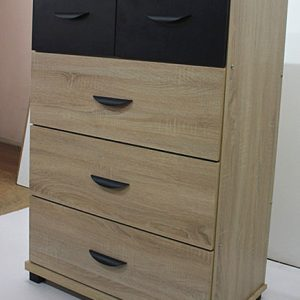 Dominic 3+2 Chest Drawer (IFC)