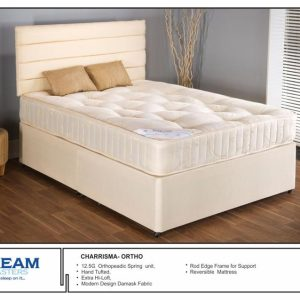 Charisma Orthopeadic Bed