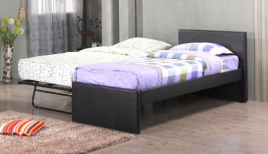 Fusion Trundle Bed Single