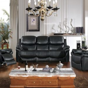 Gizzelle Recliner Leather