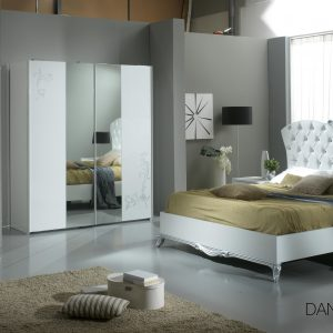 Daniela Italian Bedroom Set