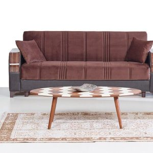 Alexander Sofa Bed Storage