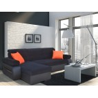 Jade Corner Sofa Bed/Storage