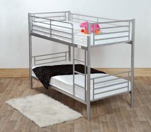 London Bunk Bed (Metal)