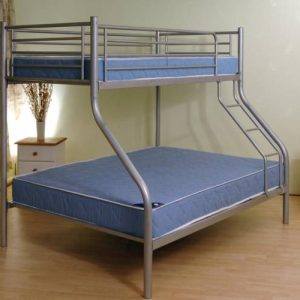 Trio Sleeper Bunk Frame