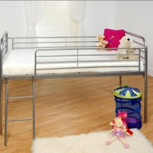 Mid Sleeper Bunk Bed
