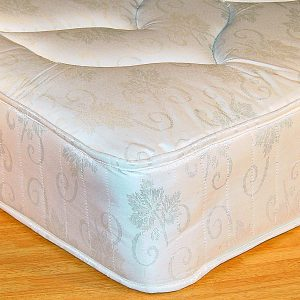 Jazz (Deep Quilt) Mattress