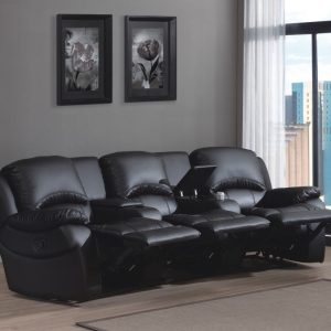 Cinema Recliner Sofa