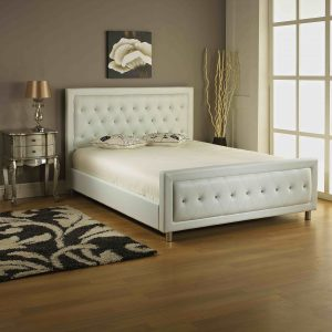 Palermo (Faux Leather IFC) Bed