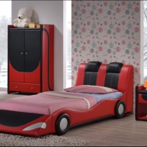 F1 Bed Set (3Pcs)