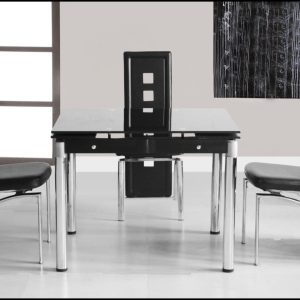 Jet Extendable Dining Set