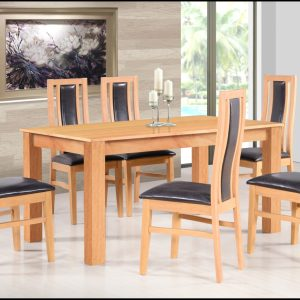 Clifton Dining Set (Large)
