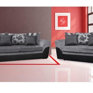 Ashley Sofa Suite (Material)