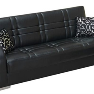 Andy Turkish (PU) Sofa Bed