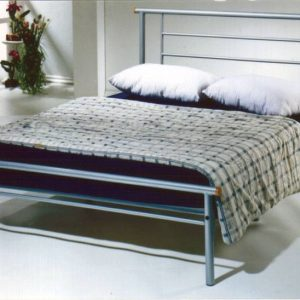 Kingway Bed Single