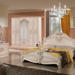Amalfi 6D bedroom Collection