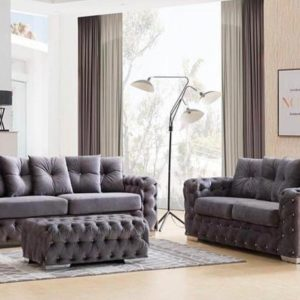 Chelsea Chesterfield sofa suite